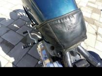 Protecție rezervor Harley Davidson Sportster, în stare buna!