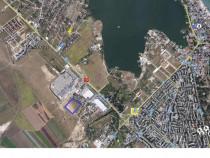 Teren Constanta zona Carrefour cod vt 116  21220mp