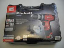 EINHELL TC-CD 12 Li si BT-CD 12 Li Set K, Germania, 2 modele