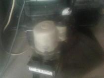 Pompa Servodirectie elect.,hidraulica Logan 1,5 DCI,E4 si E3