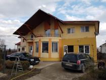 Casa p+m in Jucu De Mijloc, Cluj Herghelie mobilata utilata