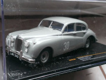 Macheta Jaguar MK VII - Sterling Moss Silverstone 1952 -1/43