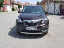 Opel Mokka 1.7 CDTI 130 CP 4×4