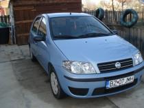 Fiat Punto 2007 full