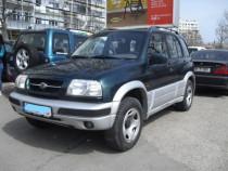Suzuki Grand Vitara 1998 tractiune 4 x4