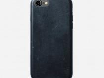 Husa piele iPhone 7, iPhone 8 Nomad, albastru, NM217M0F00