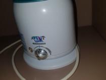 Incalzitor electric pentru biberon Philips Avent