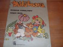 Balaioara - Marina Nicolaev (format foarte mare, de colorat)
