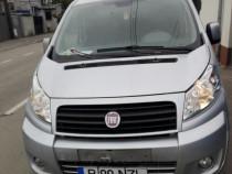 Fiat Scudo 2008 1.6 Hdi 8+1