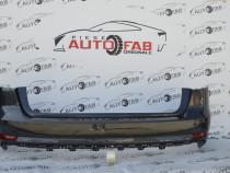 Bara Spate Audi A4 Combi An 2016-2018