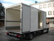 Transport marfa valcea