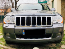 Jeep Grand Cherokee Limited 3.0 CRD + Accesorii auto