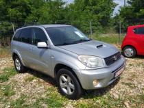 Toyota Rav 4 diesel 2.0 4x4 impecabil variante!