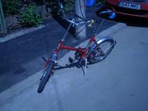 Biciclete pegas practic pliabile impecabile
