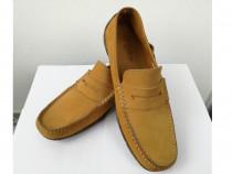Mocasini (pantofi) piele barbati Noi-nouti Nr.44