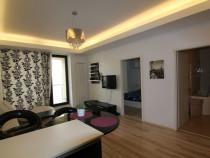Inchiriere apartament cu 2 camere in Herastrau- Ambasada Chi