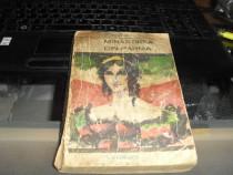 """"""" Manastirea din Parma """" roman de Stendhal Vol.II 1969"""