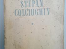 Stepan Colciughin de Vasilii Grossman tr. Cezar Petrescu