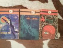Alexandr Beleaev carti science-fiction (3 vol)