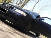 Audi A3 Fiscal pe loc