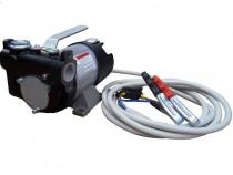 Pompa motorina debit mare 12v pb1 85l/min
