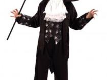 Costum pentru serbari si petreceri-Vampir