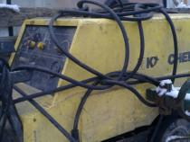 Masina (aparat) de spalat masina 160 bar