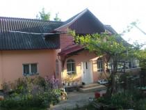 Casa campulung Cretisoara