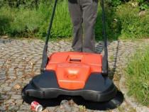 Mașină de măturat electrică Starmix – Haaga 677