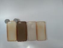 Husa iphone 6,silicon noua ,calitate,import.