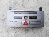 Comanda clima Citroen C5, 2006, cod 96610450YW00