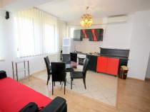 Apartament 3 camere 75 mp bloc nou mobilat modern in Zorilor