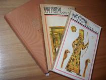 Mari capitani ai lumii antice 3 volume  ( cu ilustratii ) *