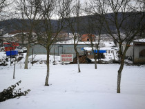 R0625 Teren 500 mp Str Wewern Sibiu (fara comision)