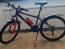 Btwin rockrider 500 bicicleta copii 8-12 ani  BTWIN 350