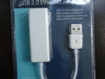 Sologic USB 2.0 Ethernet Adapter