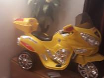 Motocicleta pt copii