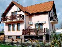 Casa Stupini Brasov 8 camere 280 mp; teren 680 mp