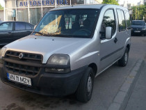 Fiat doblo 1.9 jtd an 2004 CU AC variante autoutilitara + -