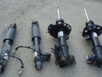 Amortizoare,arc,flansa IDS+ echipare buton sport Opel Astra