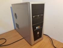 Calculator Quad Core E5440 Xeon 2,83 6GB DDR3 Video 1,7 gb