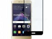 Folie Sticla Huawei P8 Lite 2017 Huawei P9 Lite 2017 Black