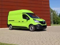 Servicii transport marfa diverse renault trafic furgon 3