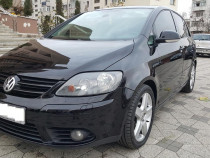 VW Golf Plus 2.0 TDI Clima 6 trepte