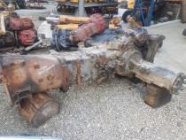 Tractor Claas Ares 577 ATZ piese axa punte fata spate cutie