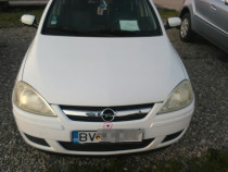 Opel corsa 1.2cdti