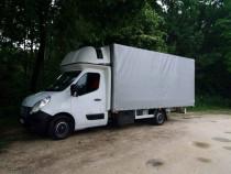 Transport marfa intern/extern