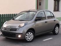 Nissan Micra 1.4 benz, 2007, Climatronic, Import Germania