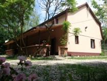 Inchiriez cabana/pensiune pe Valea Avrigului Sibiu