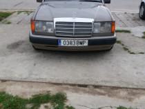 Mercedes Benz W124 3.0D